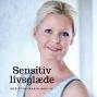 Artwork for Sensitive, krop og kemi: Gæst Caroline Fibæk
