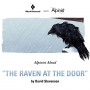 """Artwork for Alpinist Aloud: """"The Raven at the Door"""" by David Stevenson"""