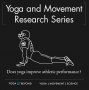 Artwork for Y&B #51 Does Yoga improve athletic performance?