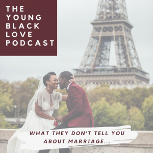 YoungBlackLovePodcast's podcast