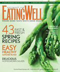 Nicci Micco Editor of Eating Well Magazine Talks To Us About Asparagus and Warns Us About The Disappearing Bees