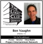 Artwork for The Liars Club Oddcast # 172 | Ben Vaughn, Songwriter, Record Producer, Composer