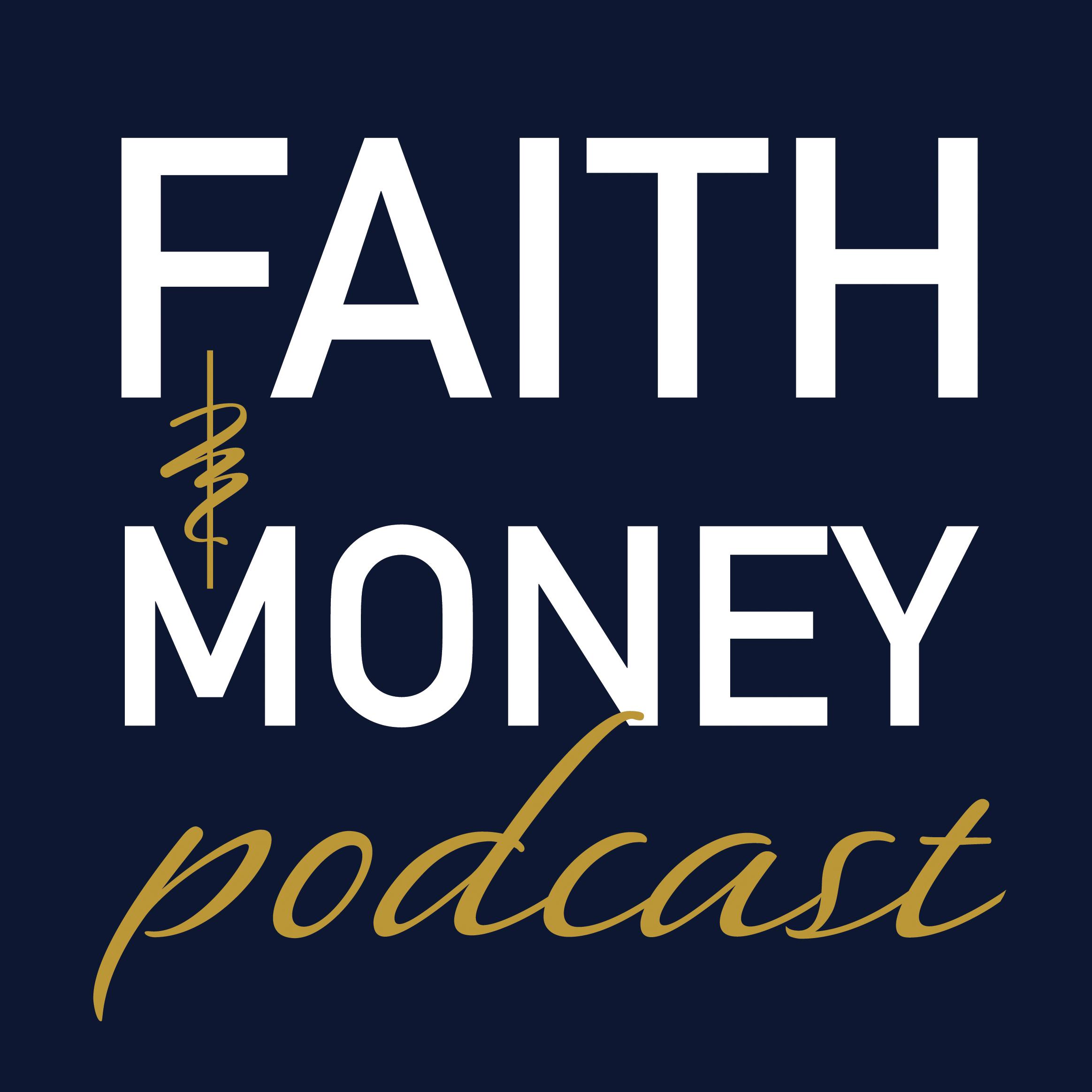Faith and Money show art