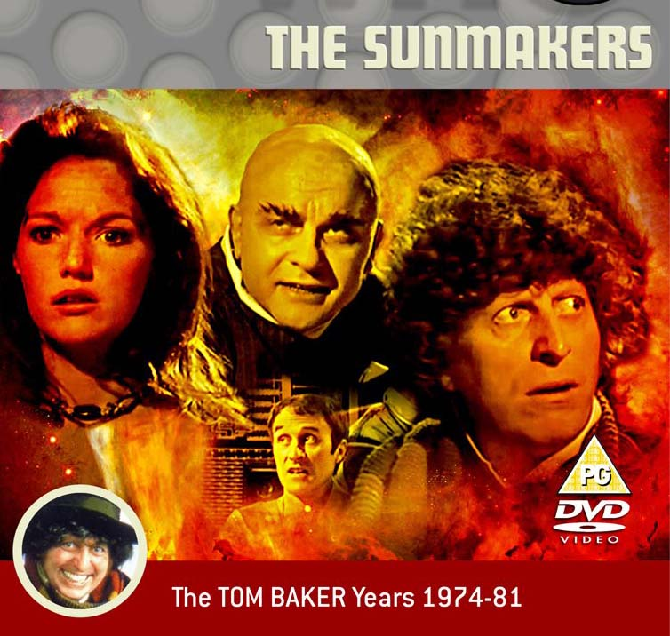 TDP 194: The Sun Makers