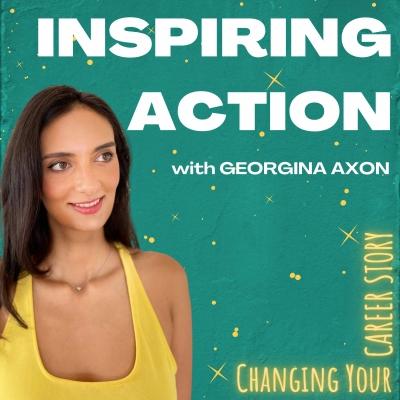 Inspiring Action with Georgina Axon show image