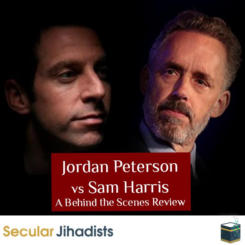 Jordan Peterson vs. Sam Harris