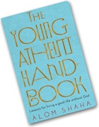Token Skeptic #107 - On The Young Atheist's Handbook - Interview With Alom Shaha