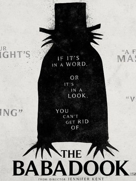 Episode 99 - The Crew Reviews The Babadook!
