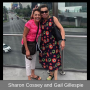 Artwork for Ep.43-Sharon Cossey and Gail Gillespie: Life, Discrimination, and Divorce