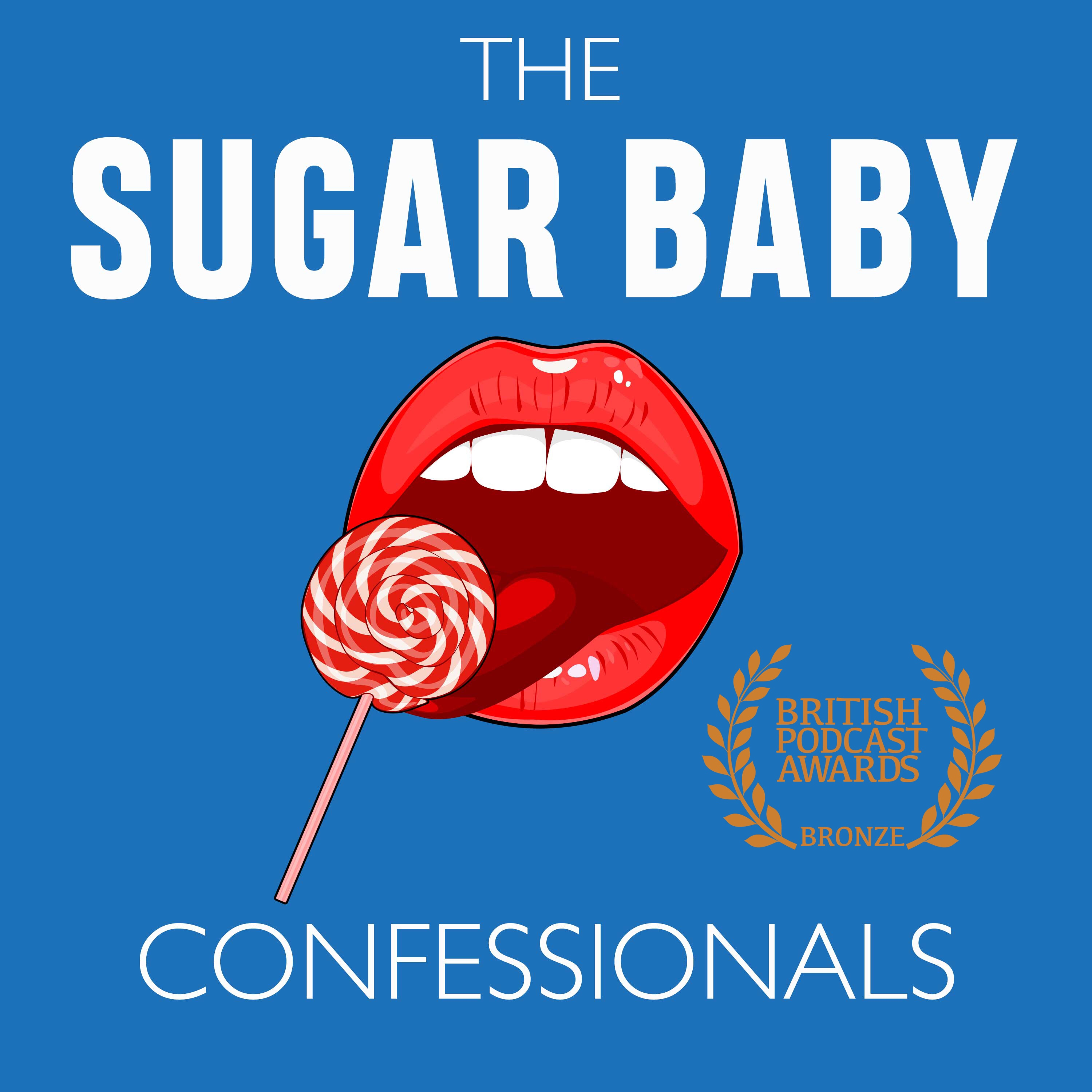 Season 1: The Sugar Baby Confessionals show art