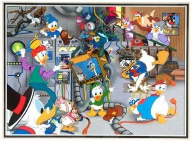 Episode 10 - D-d-d-ducktales Oo-oo!