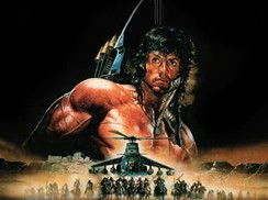 Video Night!: The Rambo Franchise
