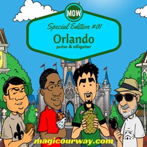 Orlando Events - MOW Special Edition #01