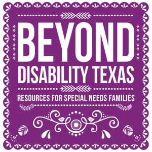 Beyond Disability Texas