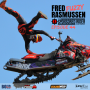 "Artwork for #44 - Fred ""Fuzzy"" Rasmussen talks freestyle snowmobiling, branding, and sponsor loyalty"