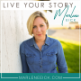 Artwork for Ep. 055: Living life amidst loss with Jen Hummel