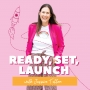 Artwork for Balancing Business & Babies with Gabby Heley