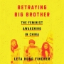 Artwork for Betraying Big Brother