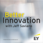 Artwork for Secretary Andy Card on Why Successful Leaders Can't Innovate Alone