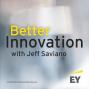 Artwork for Better Innovation Season 1 Finale