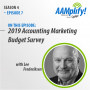 Artwork for 2019 Accounting Marketing Budget Study