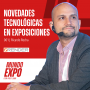 Artwork for E001 Novedades Tecnológicas en Exposiciones con Ricardo Rocha, de RENDER