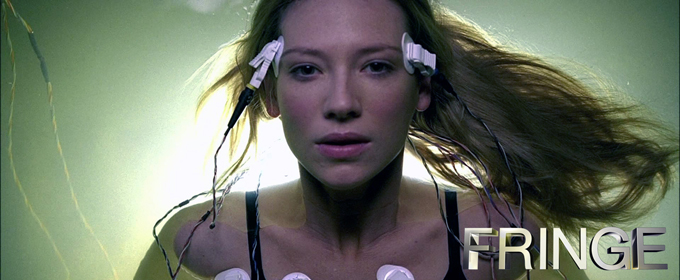 #208 - Fringe: Pilot (2008)