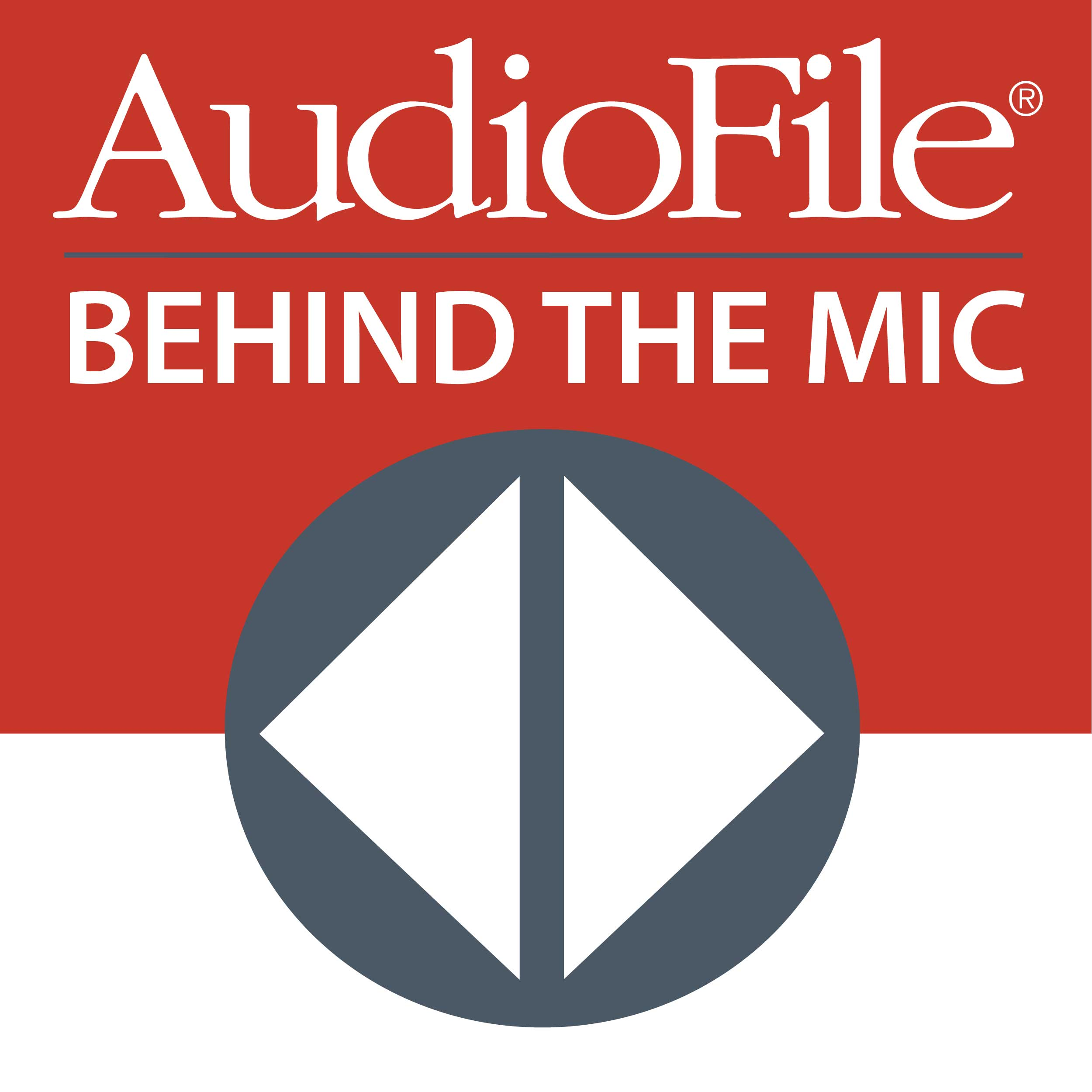 Behind the Mic with AudioFile Magazine show art
