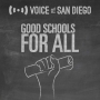 Artwork for Good Schools for All: Reaching Out to Disconnected Kids