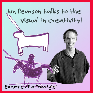 Jon Pearson on Creativity, Innovation, Visual Exploration, and Knowing