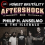 Artwork for Philip H Anselmo and the Illegals-Aftershock 2019 Day 1