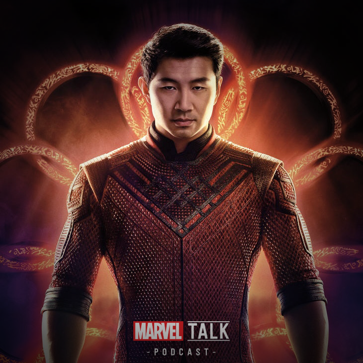 MT 216 | No Way Home and Hawkeye trailers, What If, and Shang-Chi