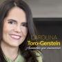 Artwork for #97 - Carolina Toro-Gerstein: Accesorios que enamoran