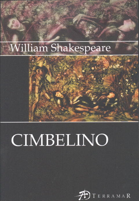 O Bardo Inglês # 3 - Cimbelino, Rei da Bretanha
