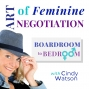 Artwork for 018 Traci Lewis: How to Negotiate Like a Narcissist and Create Winning Solutions