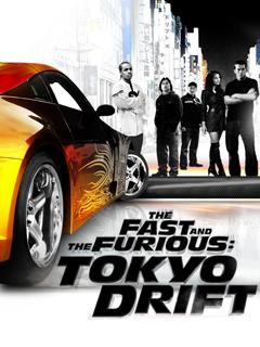 #80; Tokyo Drift (Vin Diesel Arc)