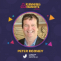 Artwork for Peter Rooney, Chief Revenue Officer, Canadian Payroll Services