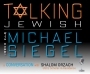 Artwork for Talking Jewish Podcast with Guest Shalom Orzach