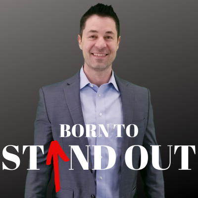 Sit Up, Step Up, We Were Born to Stand Out show image