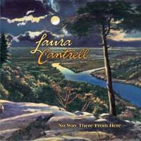 "FTB Show #243 featuring the new album by Laura Cantrell called ""No Way There From Here"""
