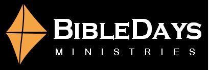 BibleDays Ministries website link