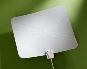 Flatwave HDTV Antenna