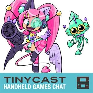 TinyCast Gaiden 002 - WayForward Special