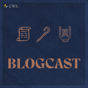 Center For Worship Leadership Blogcast