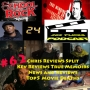 Artwork for #62 Trumps 'Merica... Split Review, News, Quickie Reviews, Top5 Movie Deaths, Kevin James Review
