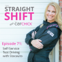 Artwork for The Straight Shift, #71:  Self-Service Test Driving with Stacauto