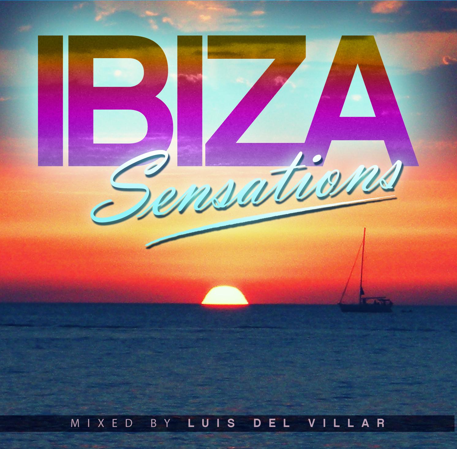 Artwork for Ibiza Sensations 48