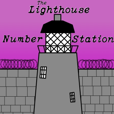 The Lighthouse Number Station show image