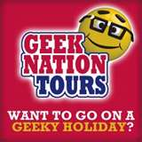 D6G Ep 81: Geek Nation Tours Interview & What Makes a Euro?
