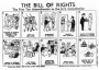 Artwork for A Quick Review of the Bill of Rights and the N-400 Part 12 plus Civics Questions